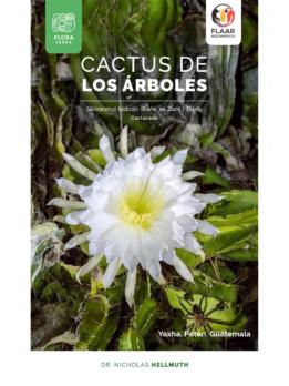 Selenicerus-testudo-vol1-Flora-Yaxha-FLAAR-Mesoamerica-Jan-2019-ES-cover