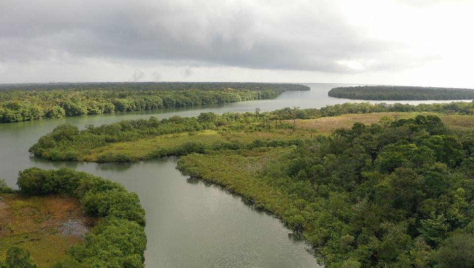 rio sarstun guatemala FLAAR MESOAMERICA